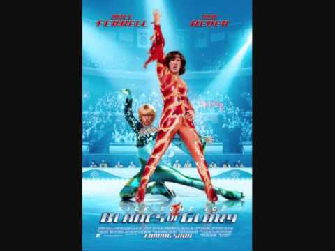 Blades of glory soundtrack - Dance Sucka