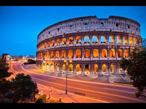 ROMA   A Eterna Capital do Mundo