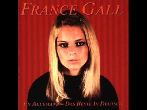 France Gall - Der Computer