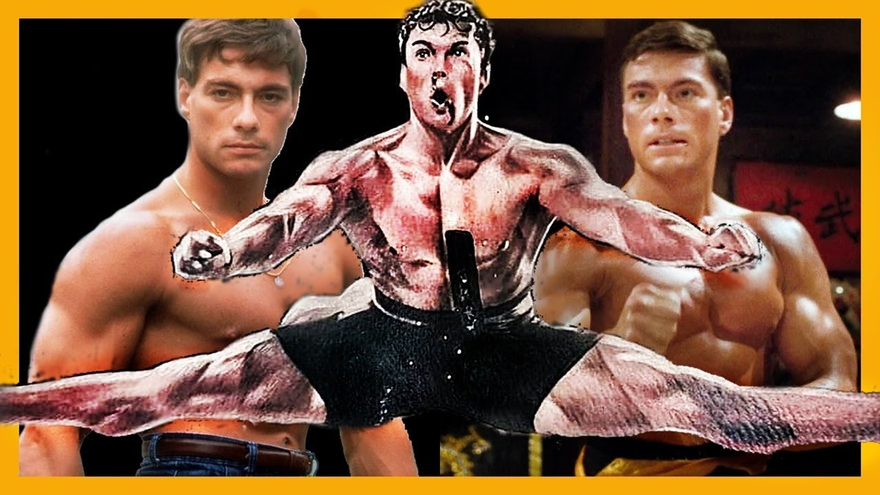 Download La Impactante Historia de Jean Claude Van Damme