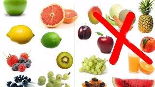 Блюда при сахарном диабете 2 типа. Какие продукты едят при сахарном диабете.