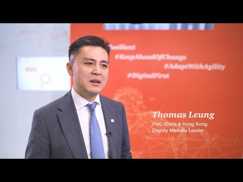 Asian Financial Forum 2018: Interview with Thomas Leung, PwC China & HK Deputy Markets Leader