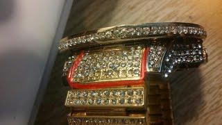 Kingice.com Jewelry Review-Unsatisfied Customer Payaso719