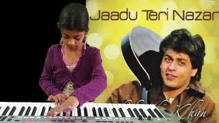 jaadu-teri-nazar-keyboard-cover-by-yoshita