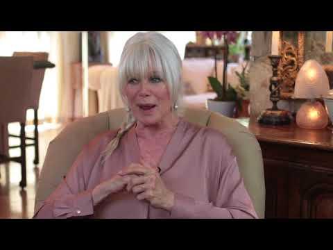 Linda Evans  Q & A  Series II