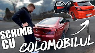 *137 Vlog/CarVlog - PREFER COLOMOBILUL?!🤔