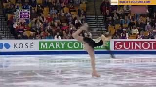 Фігуристка з Дніпра представлятиме Україну на Олімпійських іграх