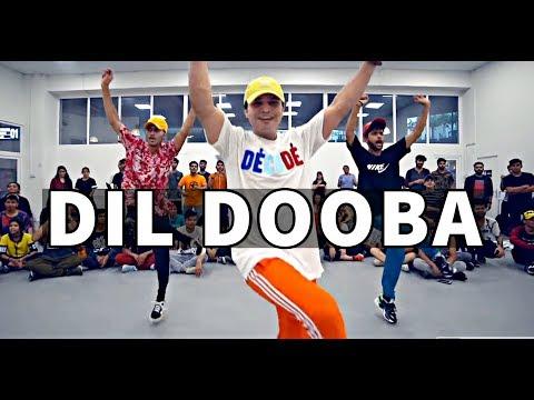 DIL DOOBA | Dance Choreography | Ankit Sati