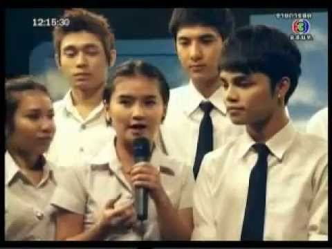 Thai Deaf TV+เซน The star ในเที่ยงวันฯ ช่อง 3