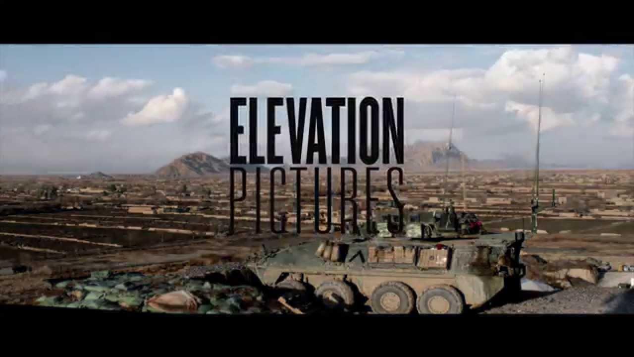 Hyena Road - Teaser Trailer - YouTube