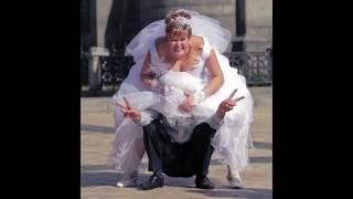 Смешные моменты на свадьбе. Cmeshnye moments at the wedding.