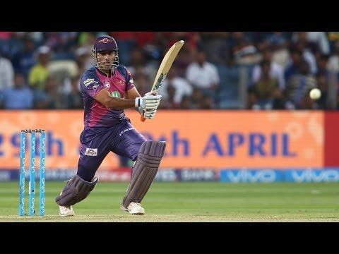 IPL 2017: RPS vs SRH