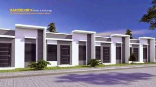 Own A 1-Storey Townhouse in Buanoy, Balamban Cebu As low as 2,600/month
