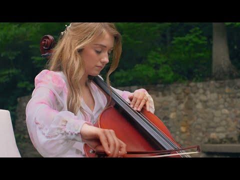 Caruso Instrumental Cello | Ft. Elona Izoita