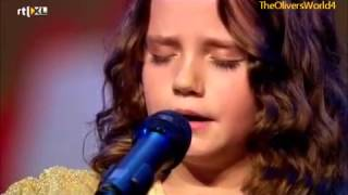 Talented Little Girl Left the Judges Speechless and Gets a Standing Ovation   Music Video