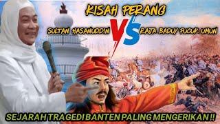 Download lagu Abuya K.H.Ucci  sejarah perang sultan maulana hasanudin VS prabu pucuk umun rowayan