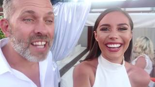 MALLORCA AND PARADIGM FOR GARY'S BIRTHDAY! | SINTILLATE Vlogs