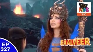 Baal Veer - बालवीर - Episode 327 - Bhayankar Pari Threatens Meher