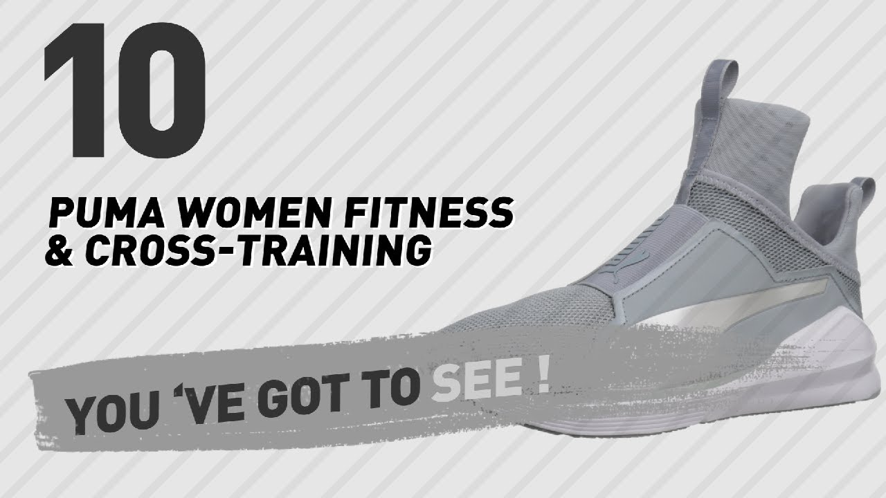 Puma Women Fitness   Cross-Training ... b1b661494