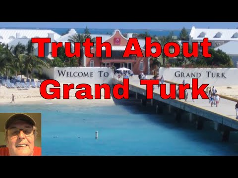 Truth About Grand Turk