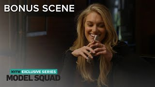 """Caroline Lowe Gets an Exciting Call About """"Sports Illustrated"""" 