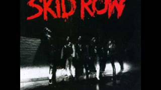 Skid Row - Get The Fuck Out