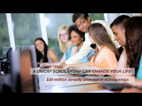 UNICAF - Earn a Scholarship to study for an online Accredited Degree!
