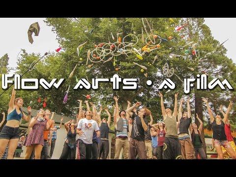 Flow Arts - A Film
