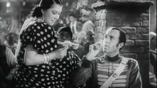 Carmen la de Triana Florián Rey,1938   Los piconeros