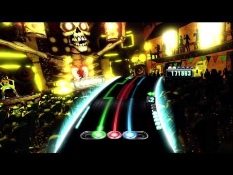 "DJ Hero - ""Can I Get A..."" by Jay-Z vs. ""Lose Yourself"" by Eminem"