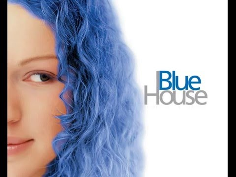 Blue House Süpürge