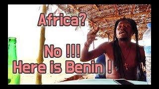 🇧🇯Trip to Africa (Ouidah) I 다 같은 아프리카가 아니야!! I 아프리카 여행, 위다