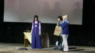Cha-no-yu 2008 - Gundam 00