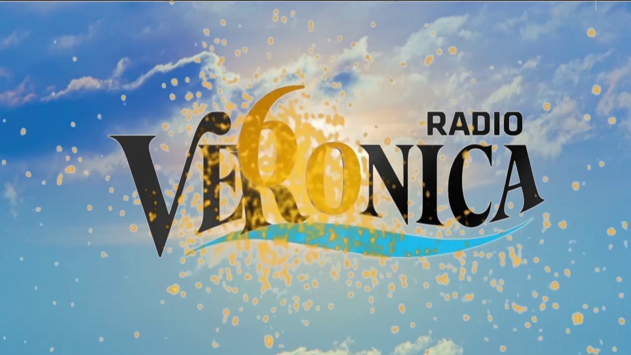 Radio Veronica 60 jaar logo - YouTube