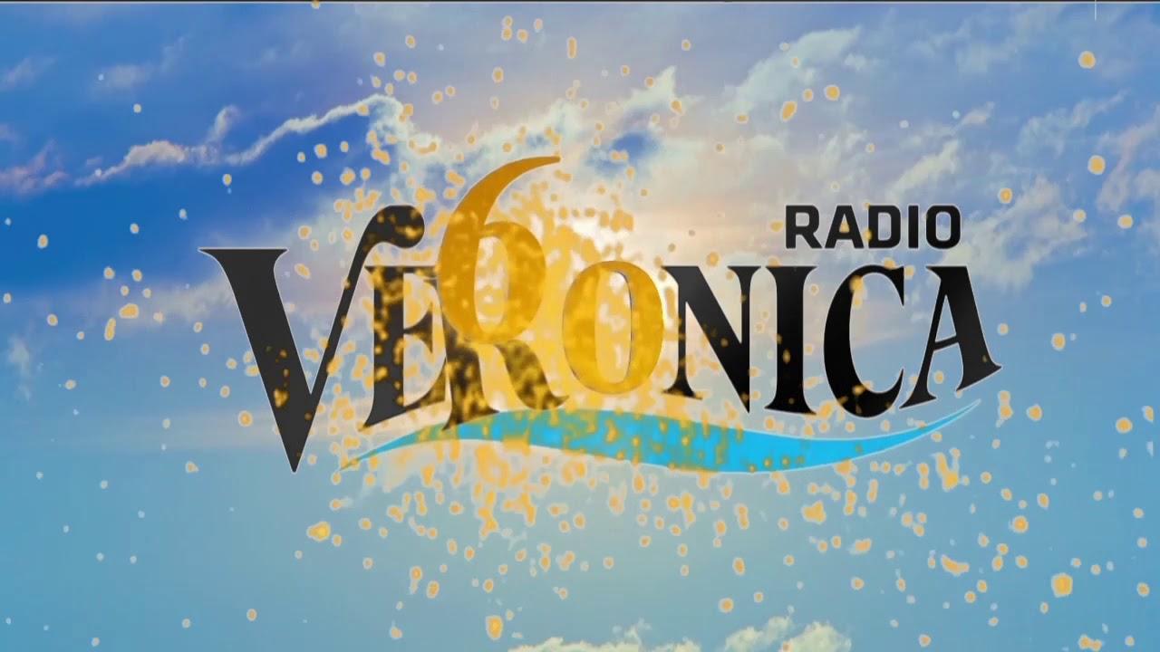 Radio Veronica 60 jaar logo - YouTube