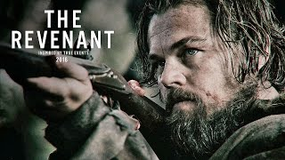 The Revenant | Official HD Teaser Trailer #1 | 2015