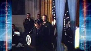Remembering Robert McNamara