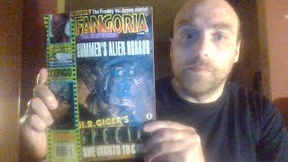 Some of my Fangoria collection-LightAndShadow-Ep21