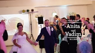 Свадебный клип Бродяга / Hochzeitsvideo Baden-Württemberg