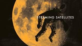 Steaming Satellites Rocket