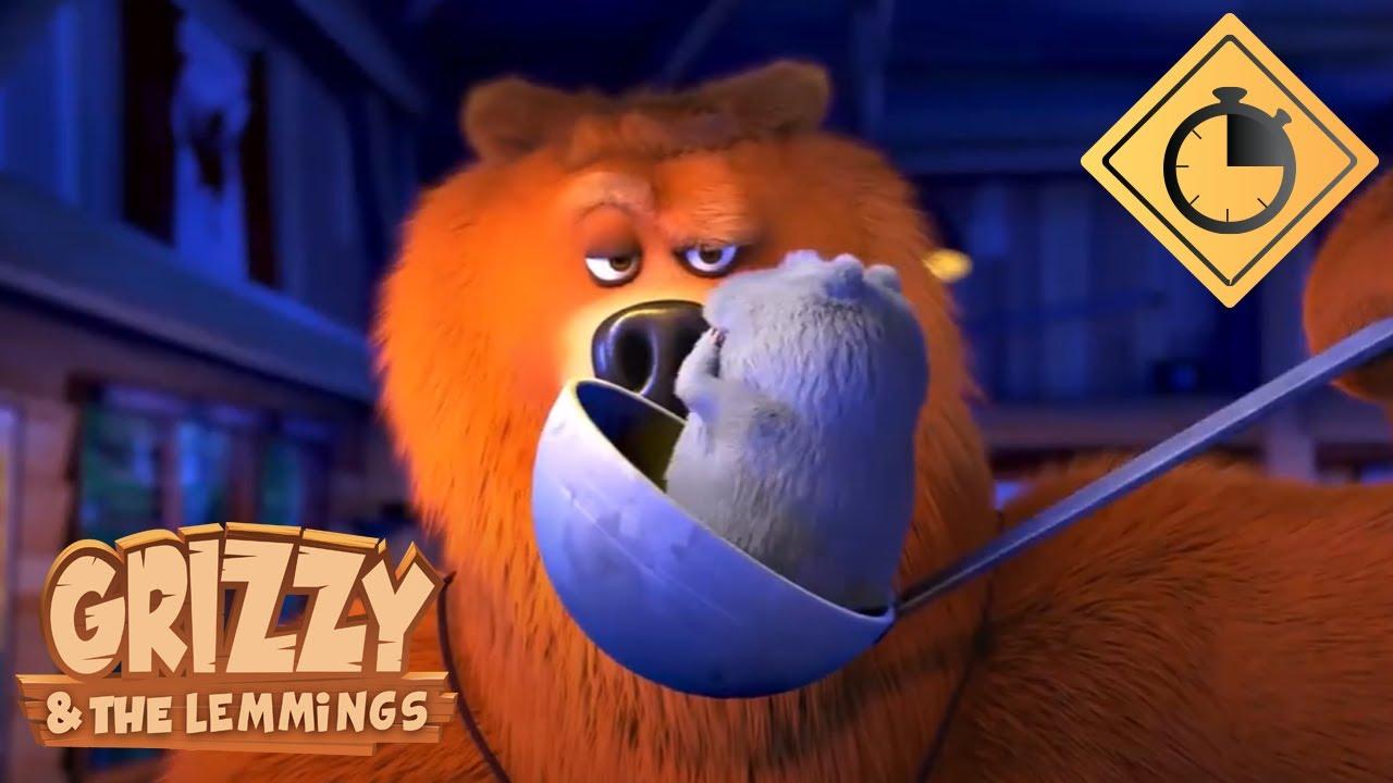 Download 15 minutes de Grizzy & les Lemmings // Compilation #3 - Grizzy & les Lemmings