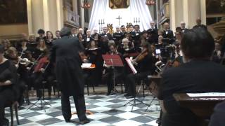 Missa Brevis K49 - W. A. Mozart