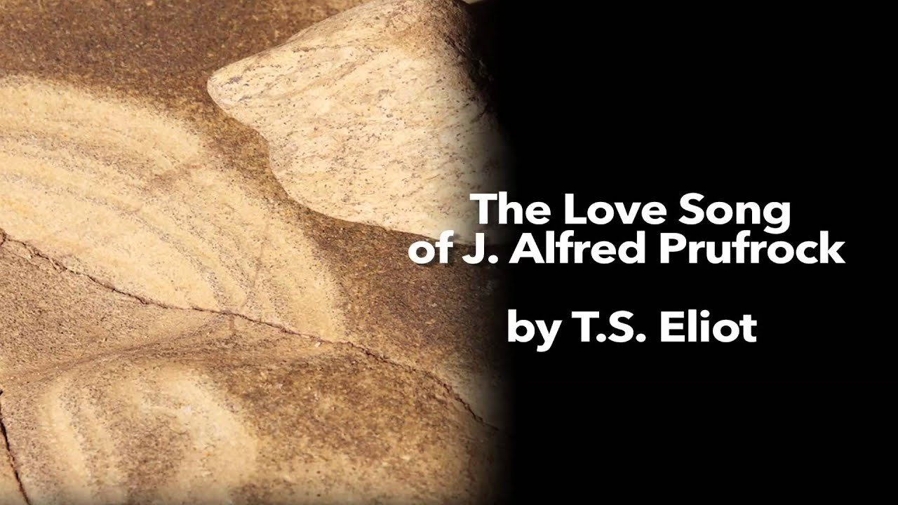 "a look at afreds insecurities in eliots the love song of j alfred prufrock Love song of j alfred prufrock is london, but eliot wrote the poem a few question"" is an ironic contrast to prufrock's hesitant insecurity."