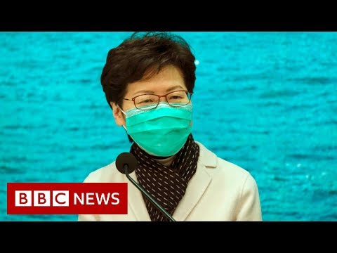 Coronavirus: Death Toll From China Virus Outbreak Passes 100 - BBC News