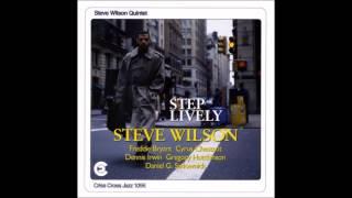 STEVE WILSON   -   S