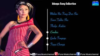 Repeat youtube video Monpa Song Collection