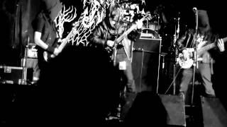 Dead Moon Temple - Where the Moonlight Dies (Black & Death Metal Festival V, Puerto Montt)