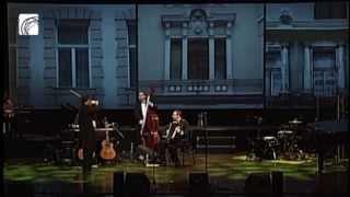 Budapest Bár band (instrumental) - showreel