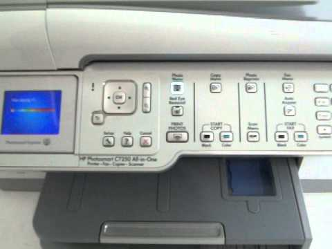 HP C7250 FAX DRIVER DOWNLOAD