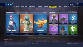 Don skins!! FORTNITE ITEM SHOP COUNTDOWN 27 mai magasin d'objets Fortnite Battle Royale